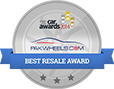 Best-resale-award