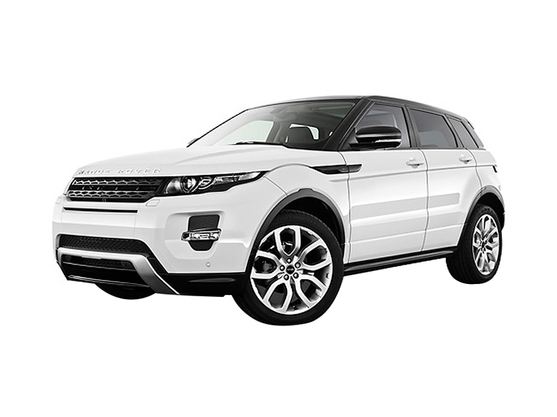 Range Rover Evoque User Review