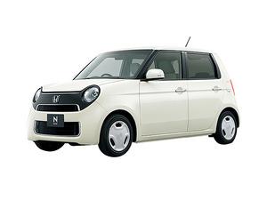 New Honda N One