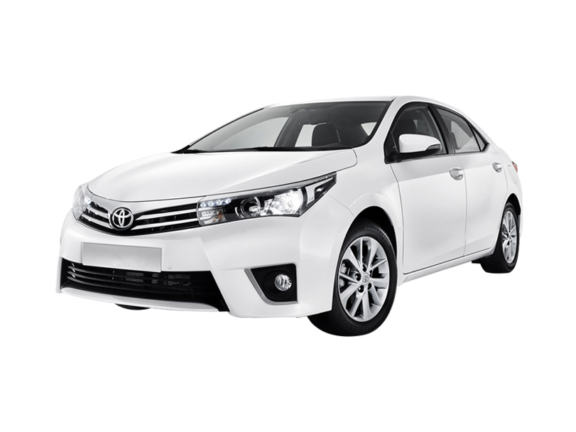 Toyota Corolla User Review
