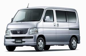 New Honda Acty