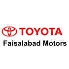 Toyota Faisalabad Motors
