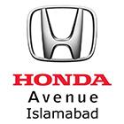Honda Avenue