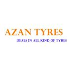 Azan Tyres