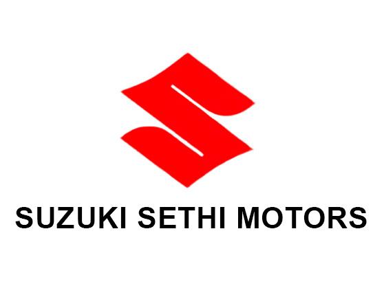 Suzuki Sethi Motors
